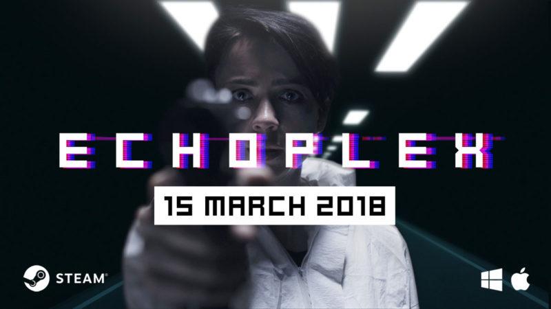 Watch: ECHOPLEX Full Release Teaser Trailer